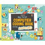 My First Computer Coding Book with ScratchJr, from Usborne