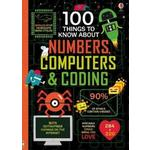 100 Things to Know About Numbers, Computers & Coding, from Usborne