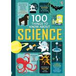 100 Things to Know About Science, from Usborne