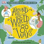 Around the World in 80 Ways, Fabulous Inventions