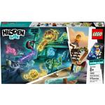 LEGO Hidden Side Diner 70422