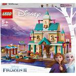 LEGO Disney Frozen 2 Arendelle Castle Village 1 41167