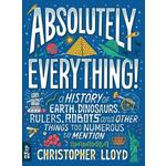 Absolutely Everything! A History of Things Too Numerous to Mention