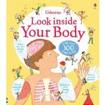 Look Inside Your Body, from Usborne