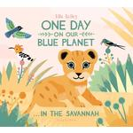 One Day on our Blue Planet, In The Savannah