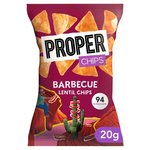 Properchips Barbecue