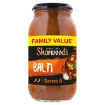 Sharwood's Balti Cooking Sauce