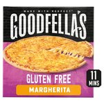 Goodfella's Gluten Free Margherita Pizza Frozen