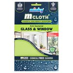 Minky M Cloth Glass And Window