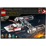 LEGO Star Wars Episode 9 Resistance Y-Wing Starfighter 75249