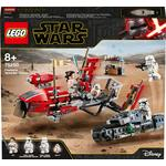 LEGO Star Wars Episode 9 Pasaana Speeder Chase 75250