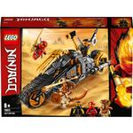 LEGO Ninjago Coles Dirt Bike 70672