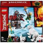 LEGO Ninjago Lloyds Journey 70671