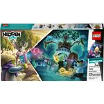 LEGO Hidden Side Graveyard Mystery 70420, 7 yrs+