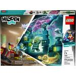 LEGO Hidden Side Lab 70418