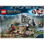 LEGO Harry Potter Voldemort Set Confidential 75965