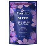 Westlab 'SLEEP' Bathing Salts