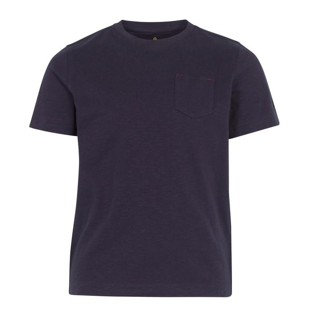 FatFace, Sand Board Graphic Tee, Navy