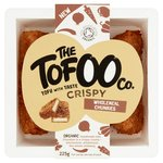 The Tofoo Co Crispy Wholemeal Chunkies