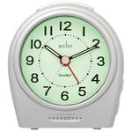 Acctim Astoria Smartlite Silent Sweep Alarm Clock