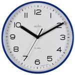 Acctim Runwell Wall Clock, Midnight