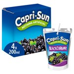 Capri-Sun Blackcurrant