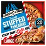 Chicago Town Large Takeaway Sweet Cola BBQ Pizza