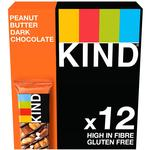 Kind Peanut Butter Dark Chocolate Multipack