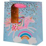 Unicorn Gift Bag, Medium