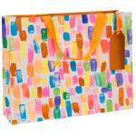 Paint Daubs Gift Bag, Large