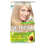Garnier Nutrisse Ultra-Colour 10.1 Ice Blond Permanent Hair Dye