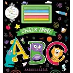 Chalk Away Book, ABC