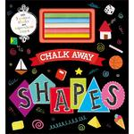 Chalk Away Book, Shapes