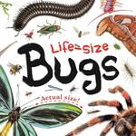 Life-Size Bugs Book