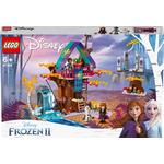LEGO Disney Frozen 2 Enchanted Treehouse 41164