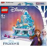 LEGO Disney Frozen 2 Elsa's Jewellery Box 41168