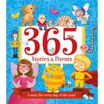 365 Stories & Poems