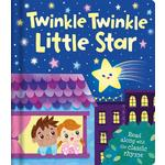 Twinkle Twinkle Little Star Padded Board Book