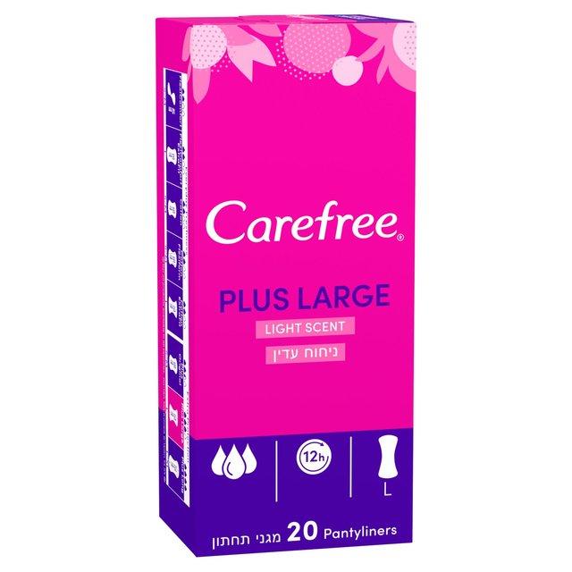 Carefree Large