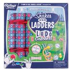 Snakes And Ladders Christmas Crackers