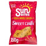SunBites Sweet Chilli Multigrain Snacks