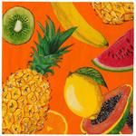 Talking Tables Tropical Fiesta Paper Napkins, 33cm