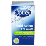 Optrex Multiaction Eye Wash