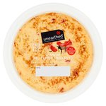 Unearthed Red Pepper Spanish Omelette