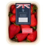 Annabel's Deliciously British Strawberries