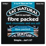 Eat Natural Fibre Packed Multipack