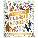 My First Treasury of Classic Stories