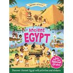 History Sticker & Activity, Ancient Egypt