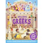History Sticker & Activity, Ancient Greeks