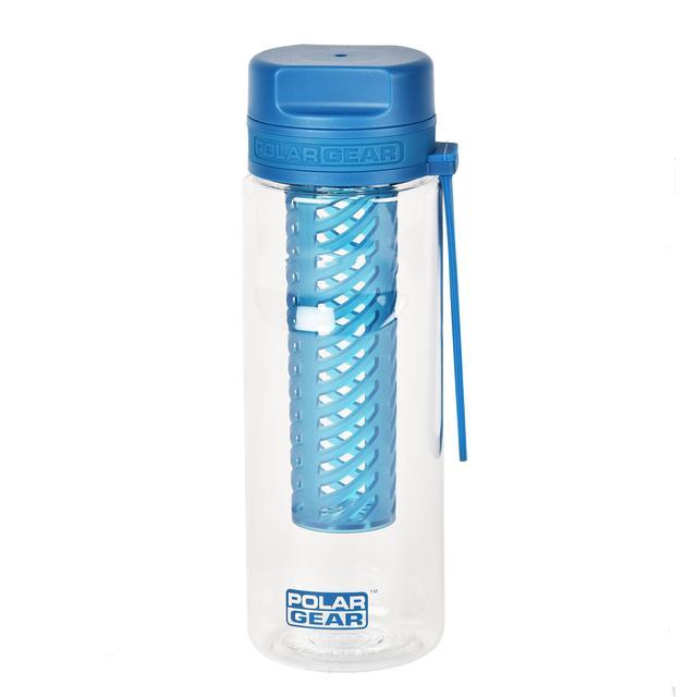 b0ff3464fd Polar Gear Aqua Flow 650ml Fruit Infuser, Blue from Ocado